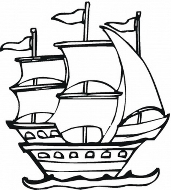 Sailing Boat clipart columbus ship To family Pages holiday Posts