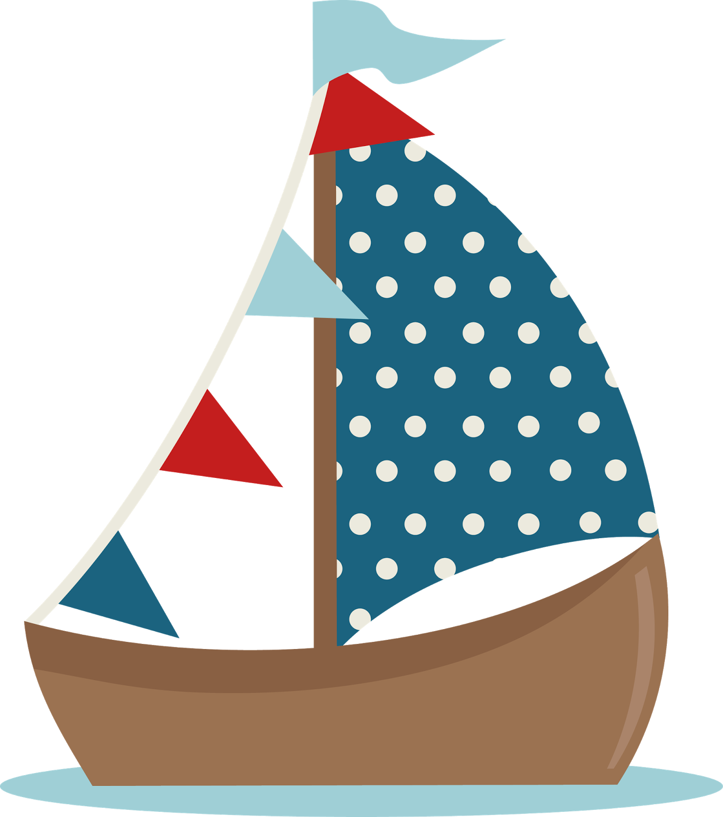 Sailing Boat clipart family boating Free and Pictures boats Clipart