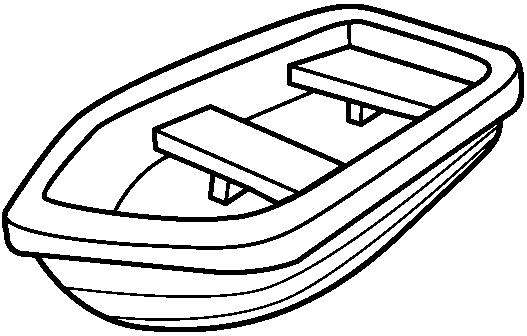 Ferry clipart toy boat And art 4 2 boats