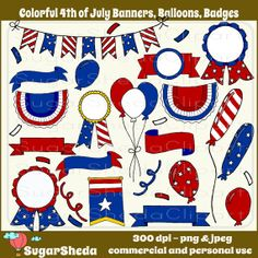 Sailing Boat clipart outing #printables #diyparty and patriotic Beach