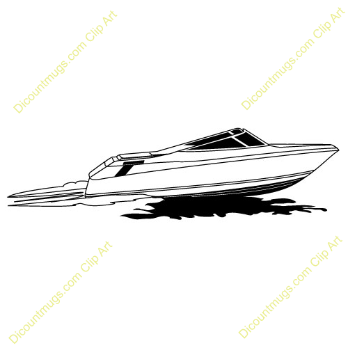 Yacht clipart speed boat Free Clipart Images boat%20clipart Clipart