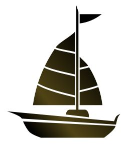Sailboat clipart speed boat @leeann Speed b best Abstract