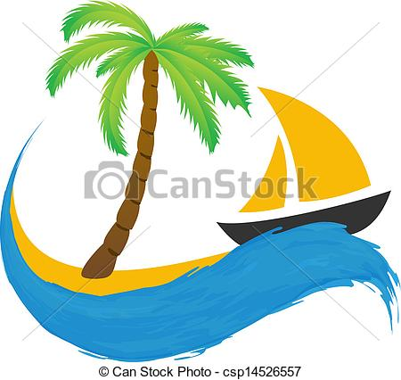 Sailing Boat clipart water clipart #10