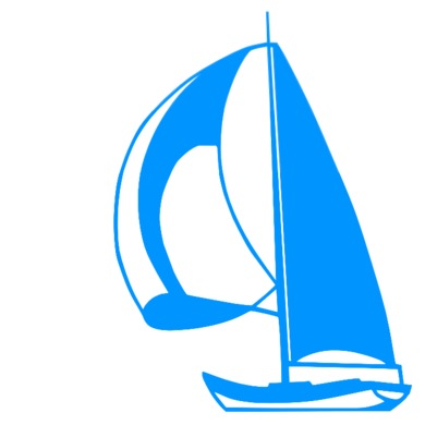 Sailing clipart blue sailboat P1 own Sailboat Sailboat your