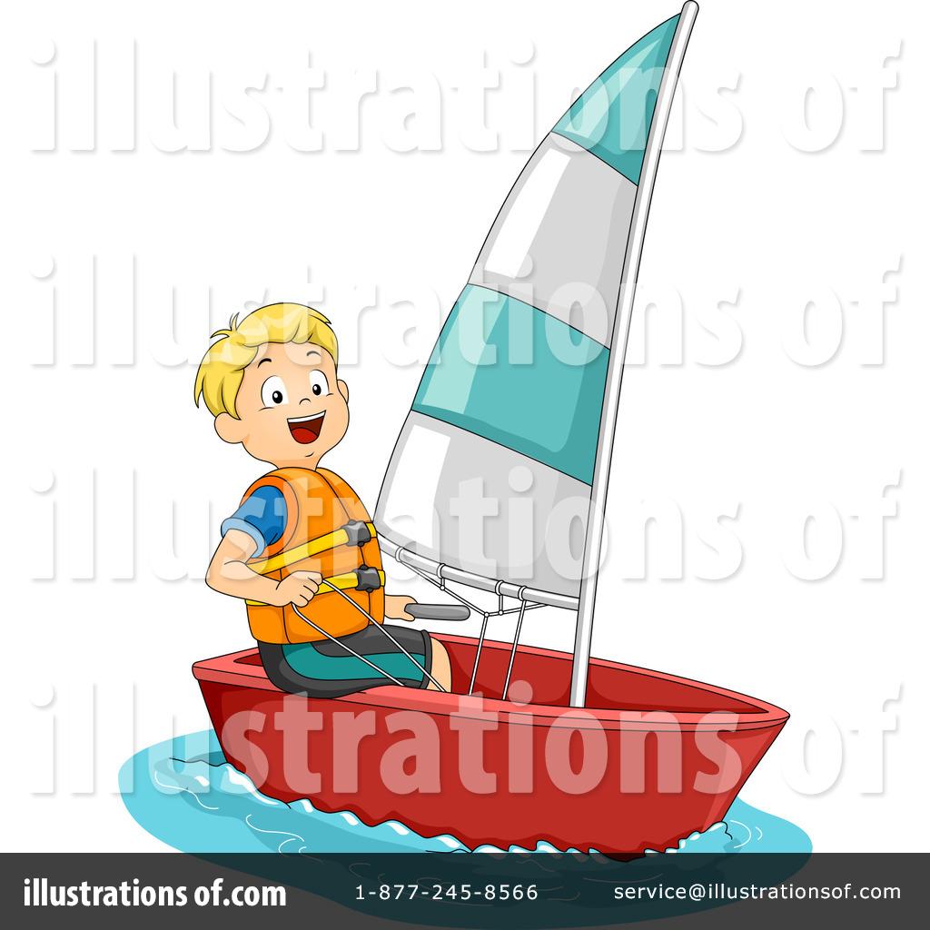 Sailing clipart sailboat By Stock BNP Illustration Sailing