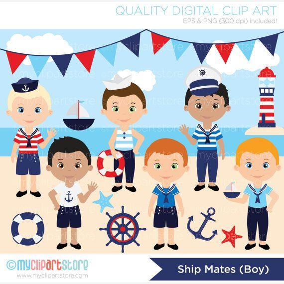 Sailor clipart sailing Sailors Nautical best  about