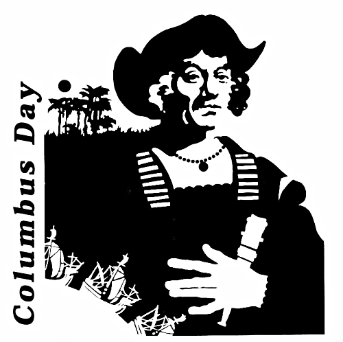 Sailing Ship clipart christopher columbus In sun  Day copyright