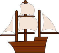 Sailing Ship clipart explorer ship #7