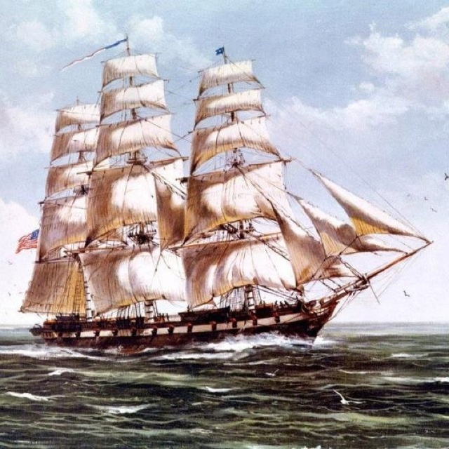 Sailing Ship clipart first continental congress  Fighting about Pinterest Of