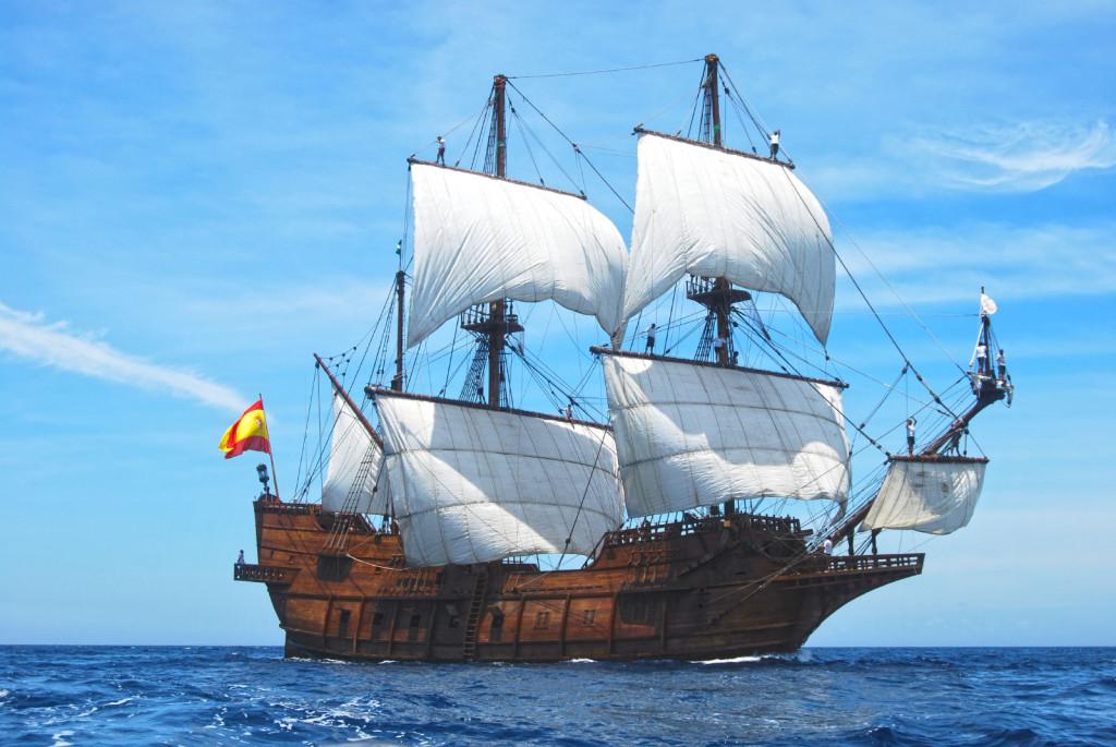 Sailing Ship clipart history subject Ships® Tall 2016 Ships Ships