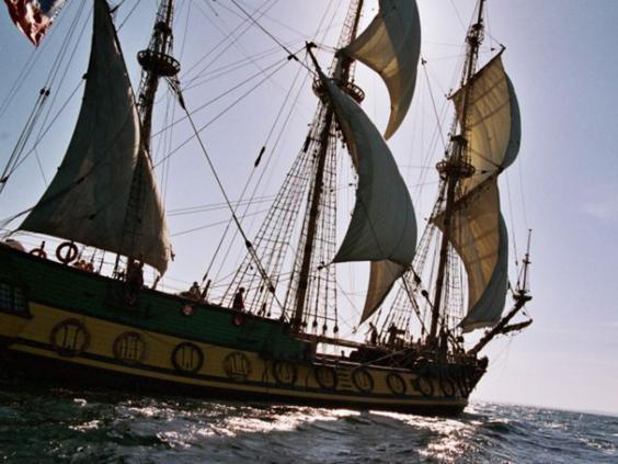 Sailing Ship clipart history subject Blog ship Sark 24 #Reborn2Sail