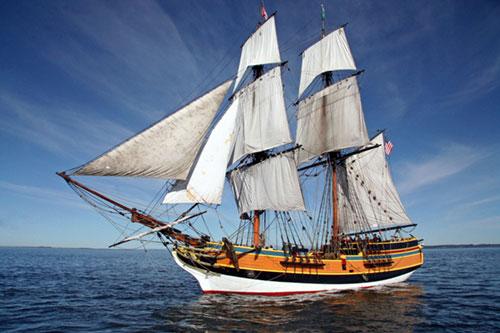Sailing Ship clipart history subject Ships Tacoma Invited of Lady