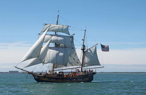 Sailing Ship clipart history subject Ships Tacoma Invited of Hawaiian