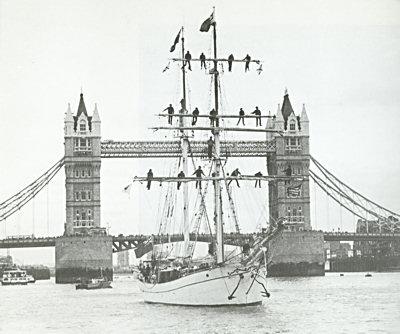 Sailing Ship clipart history subject The sailing Wind History board
