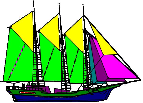 Sailing Ship clipart kapal Image Ship Download  royalty