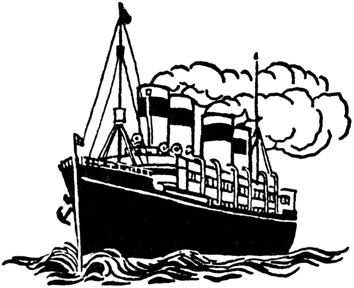 Cruise clipart marine ship Com 3 Ship you ship