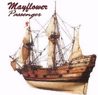 Sailing Ship clipart mayflower compact #9