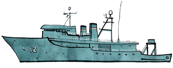 Sailing Boat clipart navy ship Navy art Clipartix clip ship