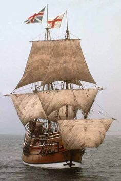 Sailing Ship clipart puritans Wooden Google Search ships old
