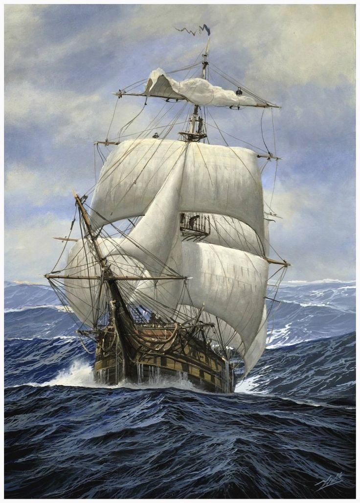 Sailing Ship clipart rough sea 25+ ships this on and
