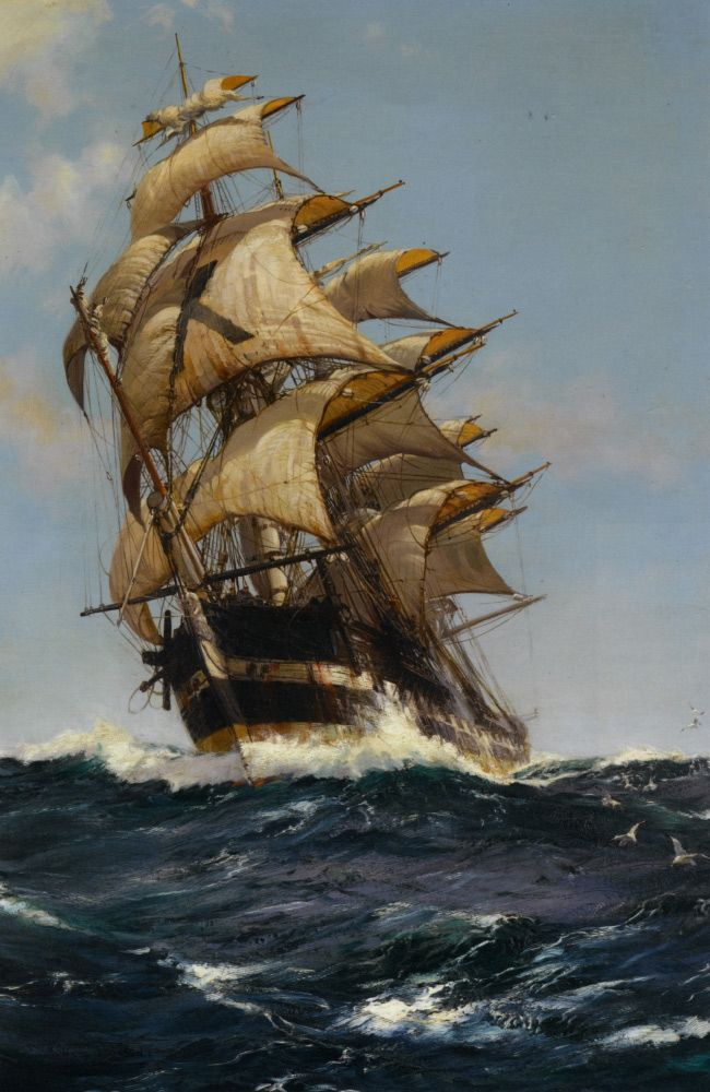 Old Sailing Ships clipart olden day Montague Sailing on Best Pinterest