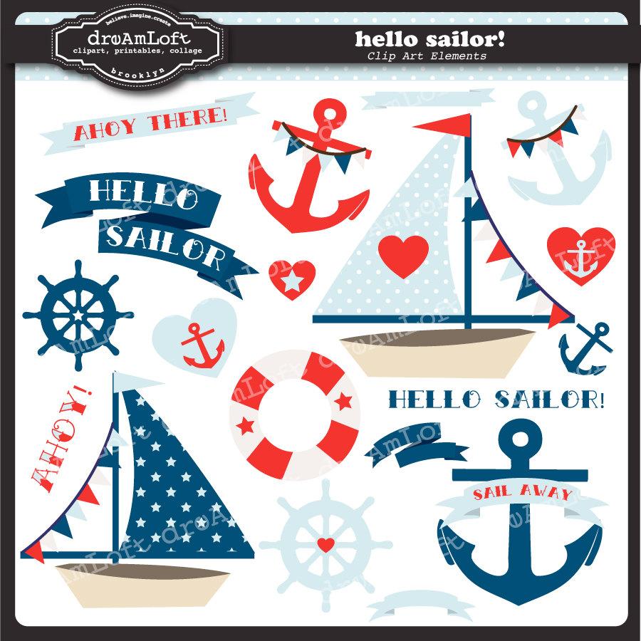Sailor clipart boat Images Art Free Clipart sailor%20clipart