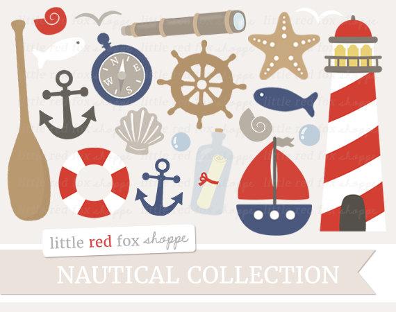 Sailor clipart boat Clipart Nautical Clipart Anchor Like