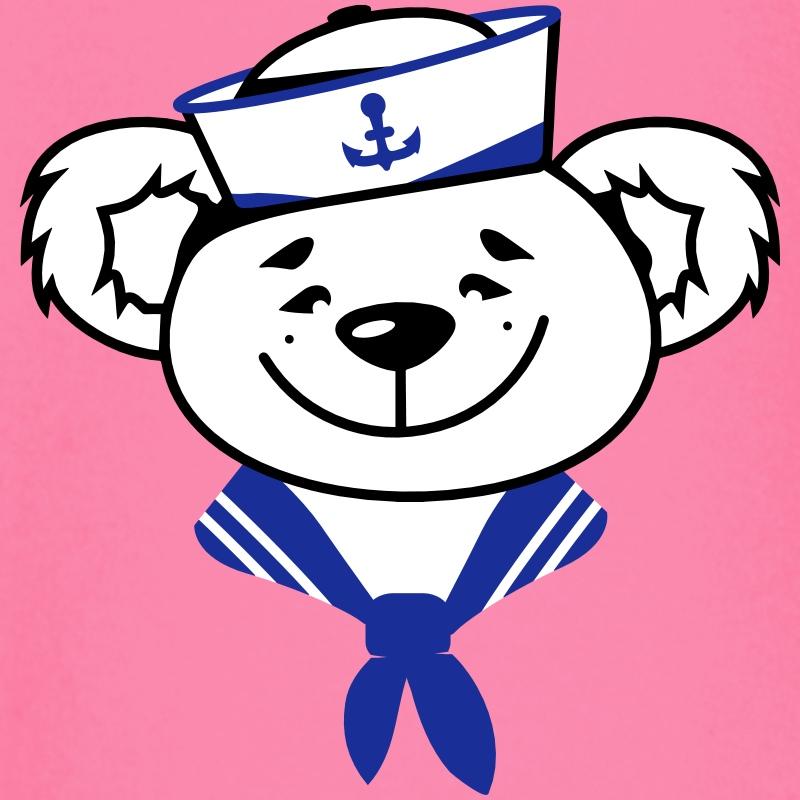 Scarf clipart sailor #7