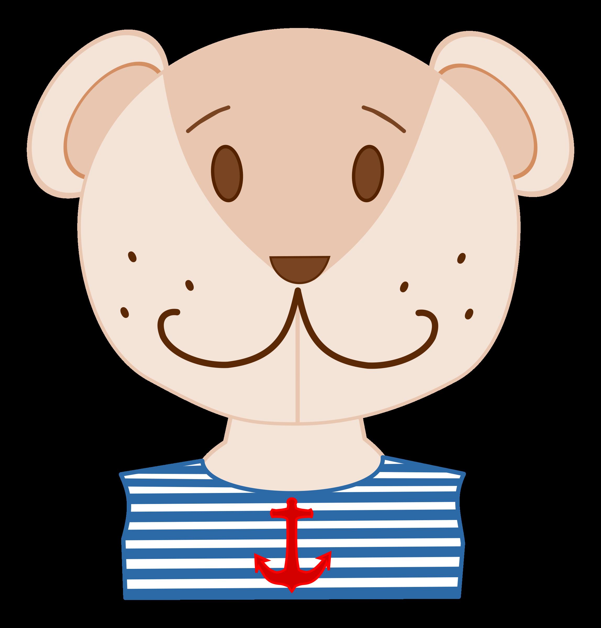 Sailor clipart teddy bear Clipart Bear Sailor Teddy Sailor