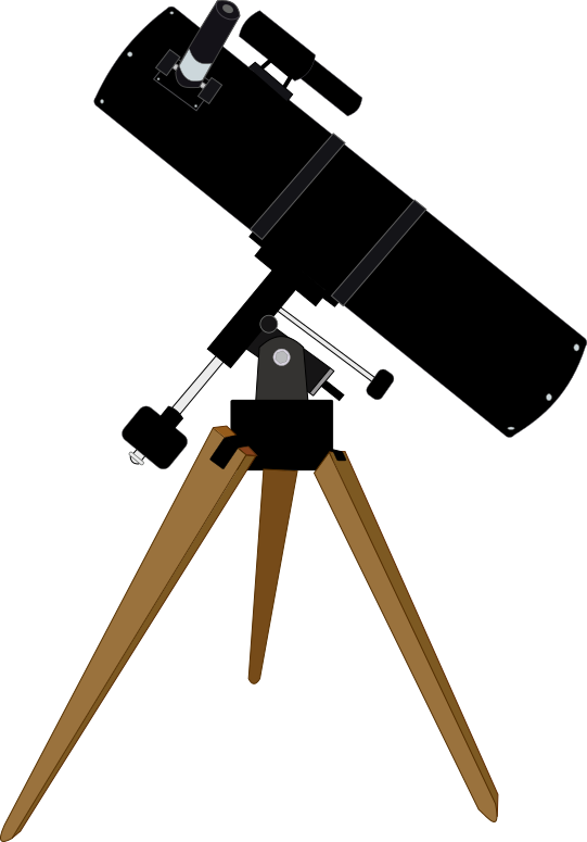 Sailor clipart telescope Clip Telescope Art Telescope Download