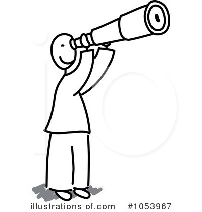 Sailor clipart telescope Telescope Clipart Frog974 Telescope Illustration