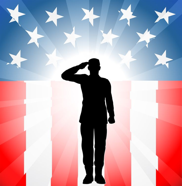 American Flag clipart tiny Veterans Clipart Veterans Day Day