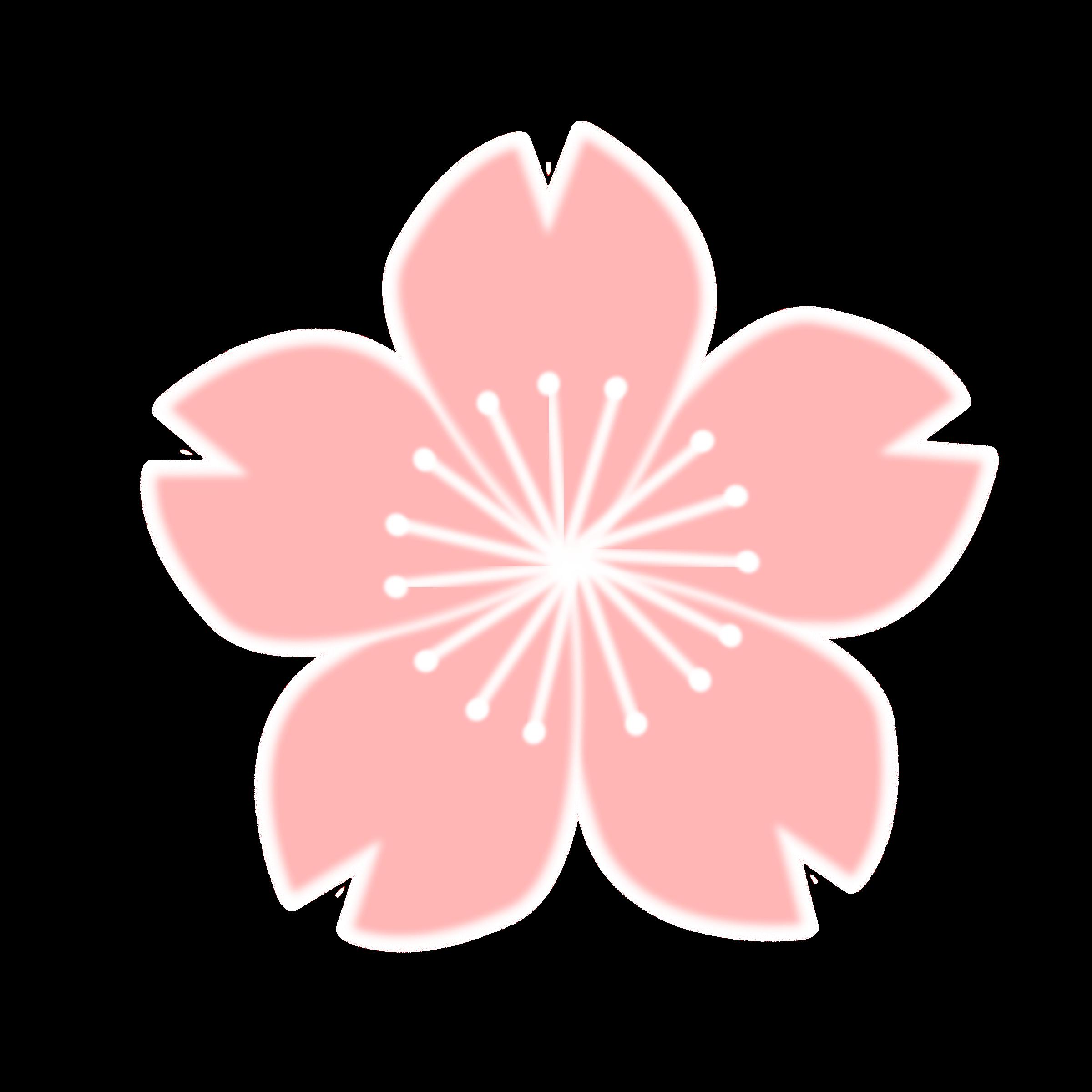 Sakura clipart Clipart sakura sakura
