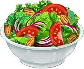 Salad clipart Salad Savoronmorehead 1 clipart com