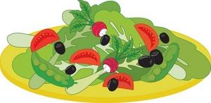 Salad clipart « com Salad Image Clipartion
