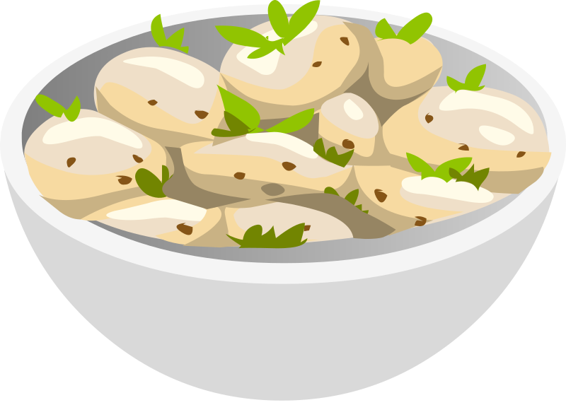 Salad clipart animated Free In Clip Download Salads