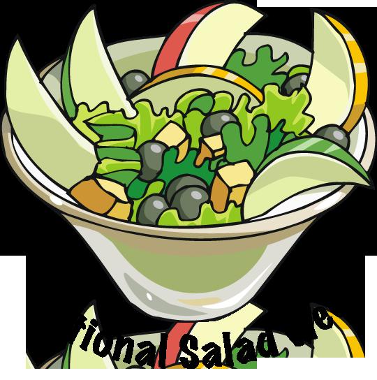 Salad clipart animated Free Clip Art Clip Clip