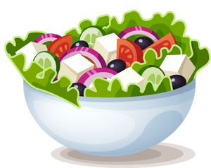 Salad clipart animated Pinterest png images best 5