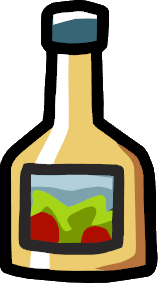 Salad clipart salad dressing Salad Wiki Scribblenauts png powered