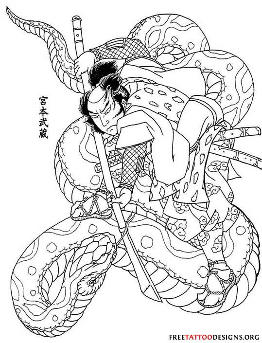 Drawn samurai traditional Design japanese 52 images best