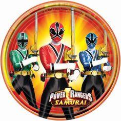 Samurai clipart power ranger #15