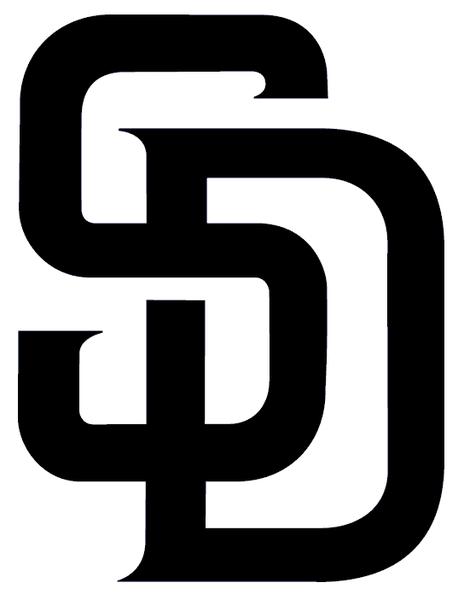 San Diego clipart Padres art com clip free