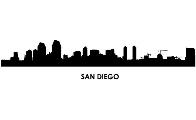 San Diego clipart Clipart Diego Clip San Art