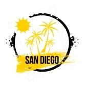 San Diego clipart Clipart san clipart Diego Free