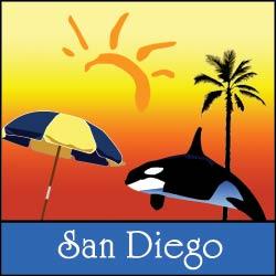 San Diego clipart Logo diego This Art Tattoo