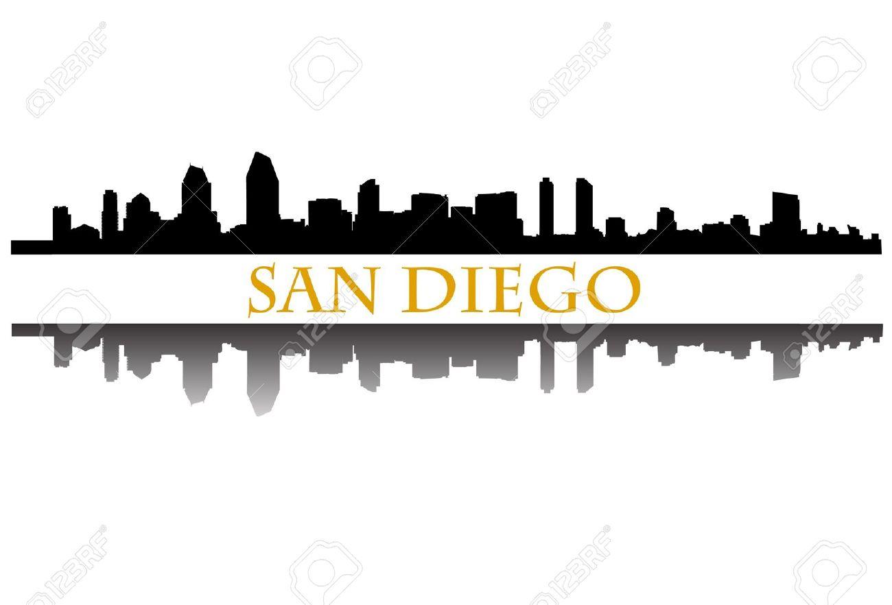 San Diego clipart Diego Clip San Art art