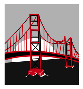 San Francisco clipart San Image Gate Francisco Bay