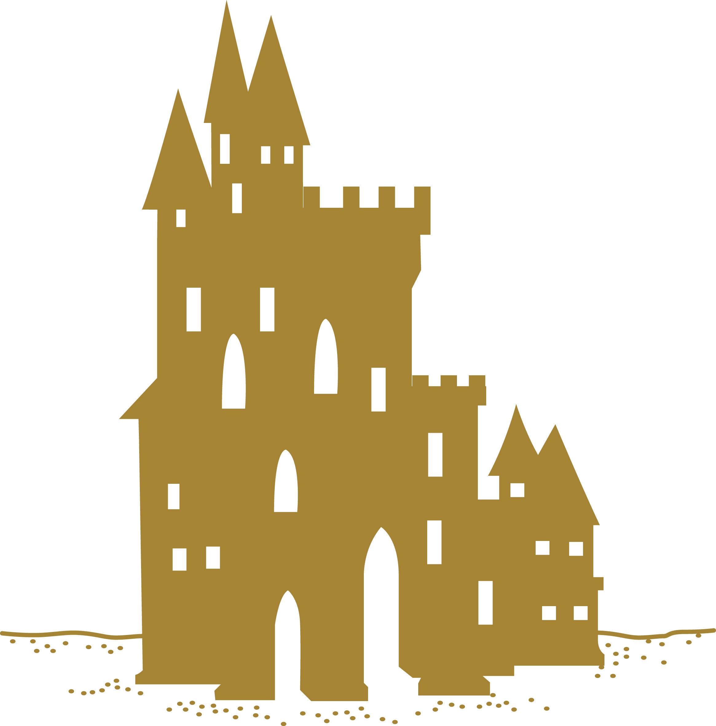 Sand clipart vector On Art Castle Free