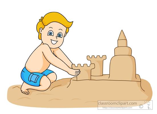 Sand clipart #4