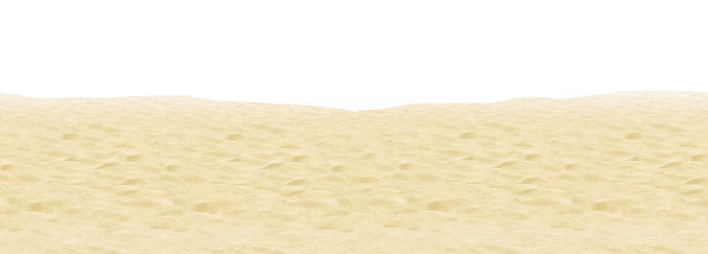 Sand clipart #11